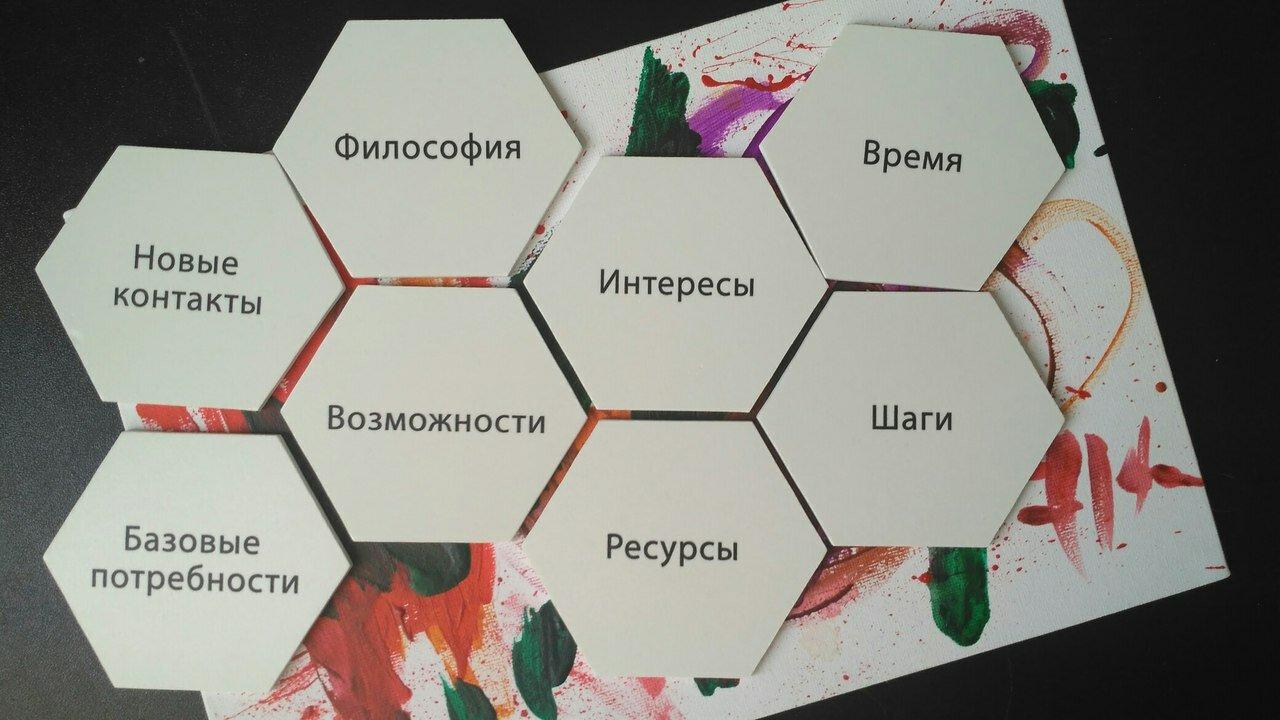 "Семинар ""Смена карьеры"" 04 марта 2018"